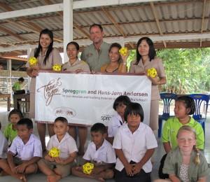Sproggren-donation_Thailand