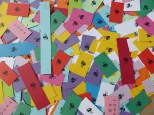 Masser af ekstra kort hos Sproggren