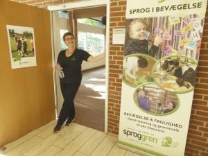 Velkommen til Sproggren-kursus