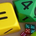 Terninger til matematik_Sproggren